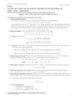 Công thức Sinh học 12 ppsx