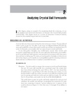 Financial Modeling with Crystal Ball and Excel Chapter 2 ppsx