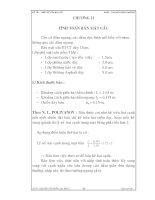 thiết kế cầu Bà Lớn, chương 21 pptx