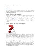 10 câu hỏi kinh điển trong buổi phỏng vấn pptx