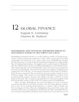 PORTABLE MBA IN FINANCE AND ACCOUNTING CHAPTER 12 potx