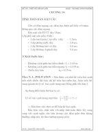 thiết kế cầu Bà Lớn, chương 10 docx