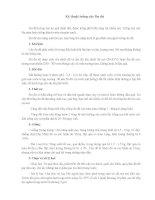 Kỹ thuật trồng cây Đu đủ pdf