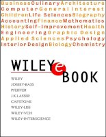 PORTABLE MBA IN FINANCE AND ACCOUNTING CHAPTER 1 pdf