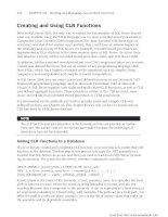 Microsoft SQL Server 2008 R2 Unleashed- P101 ppsx