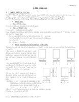 bài giảng môn học kết cấu bê tông cốt thép, chương 5 pps