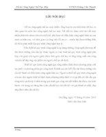 ĐỒ ÁN MÔN HỌC CÔNG NGHỆ CHẾ TẠO MÁY THIẾT KẾ QUY TRÌNH CÔNG NGHỆ GIA CÔNG BẠC ĐỠ, SẢN LƯỢNG 5880 SP NĂM