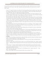 NGUYỄN ÁI QUỐC VÀ VAI TRÒ CỦA NGƯỜI ĐỐI VỚI VIỆC CHUẨN BỊ VỀ TƯ TƯỞNG ppt