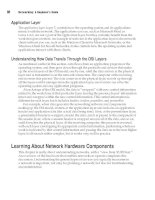 Networking: A Beginner's Guide Fifth Edition- P11 ppt