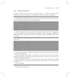 Web to py enterprise web framework - p 14 docx