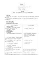 GIAO AN LOP 4 TUIAN 32( CKTKN) MOI NHAT