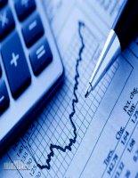 Thực trạng và giải pháp công tác kế toán vốn bằng tiền và các khoản phải thanh toán ở Công ty Cơ khí ôtô 32.