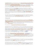 Nghị định thư KYOTO (bản đầy đủ) pot