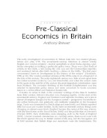 A Companion to the History of Economic Thought - Chapter 6 docx