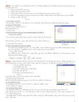 50 bài tập hình học lớp 9 phần 1(có lời giải)