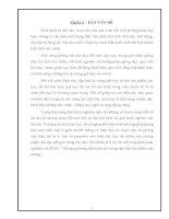 SKKN: Sử dụng phương tiện hiện đại trong dạy học tácphẩm văn chương