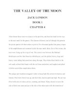 THE VALLEY OF THE MOON JACK LONDON BOOK 1 CHAPTER 4 potx