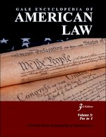 Gale Encyclopedia Of American Law 3Rd Edition Volume 5 P1 pdf