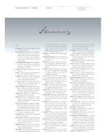 Linzey - Vertebrate Biology - Glossary pdf