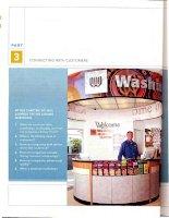 Marketing management Chapter 5 pot