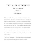 THE VALLEY OF THE MOON JACK LONDON BOOK 2 CHAPTER 7 ppsx
