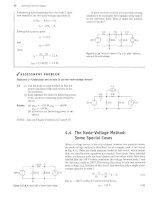 Electric Circuits, 9th Edition P13 potx