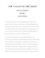 THE VALLEY OF THE MOON JACK LONDON BOOK 2 CHAPTER 4 pdf