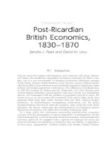 A Companion to the History of Economic Thought - Chapter 9 docx