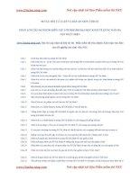 56 CÂU HỎI TỰ LUẬN VÀ ĐÁP ÁN MÔN TƯ TƯỞNG HCM (Phiên bản 2) pot