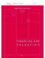 Brealey−Meyers: Principles of Corporate Finance, 7th Edition - Chapter 19 pot