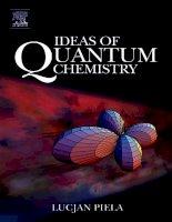 Ideas of Quantum Chemistry P1 ppsx
