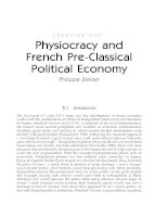 A Companion to the History of Economic Thought - Chapter 5 ppsx
