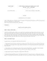 Luật Khám-Chữa bệnh 2009