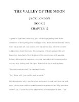 THE VALLEY OF THE MOON JACK LONDON BOOK 2 CHAPTER 12 pdf