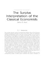 A Companion to the History of Economic Thought - Chapter 11 ppsx