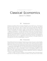A Companion to the History of Economic Thought - Chapter 8 ppsx