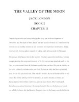 THE VALLEY OF THE MOON JACK LONDON BOOK 2 CHAPTER 11 potx