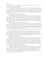 Chương IV: THU THẬP THÔNG TIN VÀ XÂY DỰNG CHƯƠNG TRÌNH CÔNG TÁC CỦA CƠ QUAN ppsx