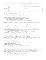 DE A+B TOAN 8 (HK II)(co dap an)