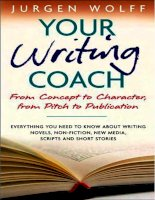 Your writing coach part 1 pdf