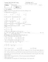 DE A+B TOAN 6 (HK II)