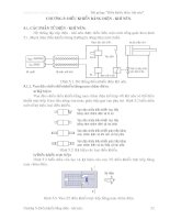 bài giảng điều khiển khí nén, chương 5 pptx