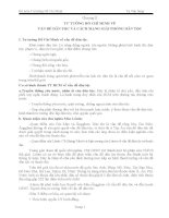 Chương II - TƯ TƯƠNG HỒ CHÍ MINH VỀ VẤN ĐỀ DÂN TỘC VÀ CÁCH MẠNG GIẢI PHÓNG DÂN TỘC pps