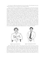 Body language how to read others thoughts by their gesture part 7 pps