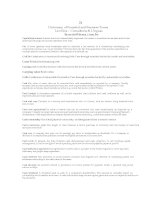 Dictionary of Finantial and Business Terms part 3 pptx
