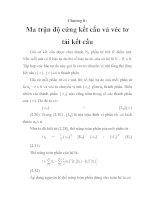 Ứng dụng chương trình RDM trong phân tích kết cấu thân tàu, chương 8 doc