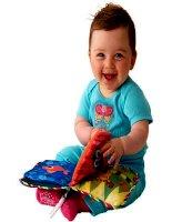 Tập hợp những trò chơi phát triển trí tuệ cho trẻ 1 – 3 tuổi
