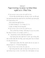 Thiết Kế Sơ Bộ Tàu Câu Cá Ngừ Đại Dương, chương 3 pdf
