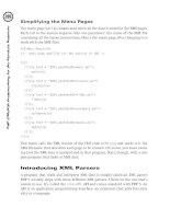 PHP 5/MySQL Programming- P63 pdf