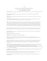 Dictionary of Finantial and Business Terms part 2 pptx